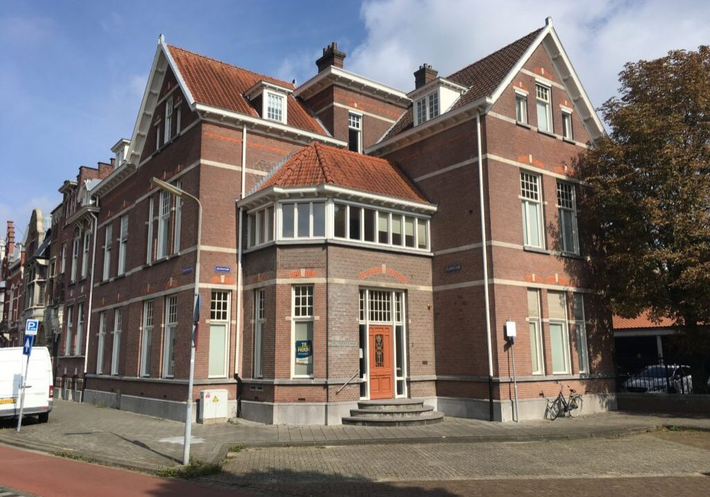 GGZ Momentum - Den Bosch (Julianaplein)
