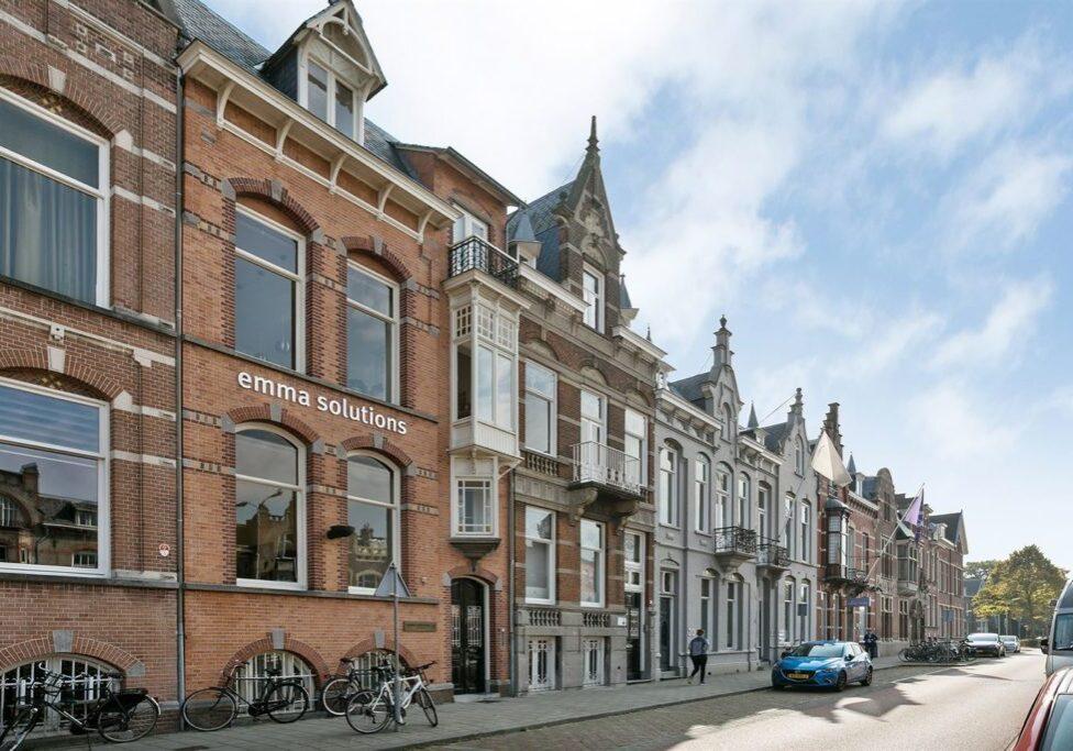 GGZ Momentum - Den Bosch (Oranje Nassaulaan)
